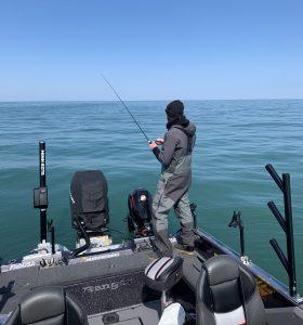 Apocalypse Fishing